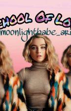 School Of Love(Freddie's Love Story) by moonlightbabe_aria