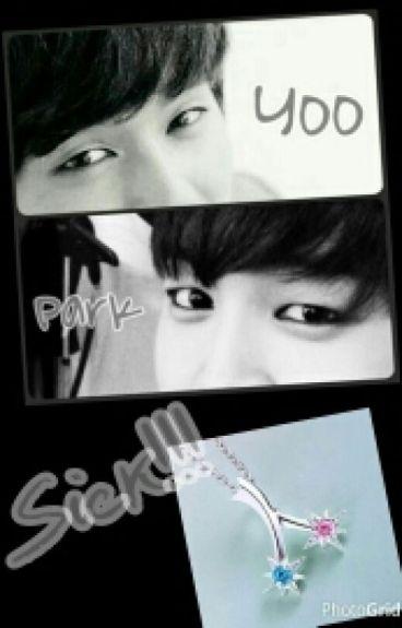 SICK!!! (Butterfly)