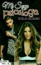 Mi Sexy Psicóloga | MALUMA  by ximevillamar