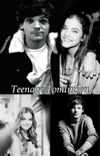 Teenage Tomlinson