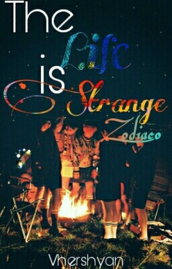 The life is strange •Zodiac #ZodiacAwards