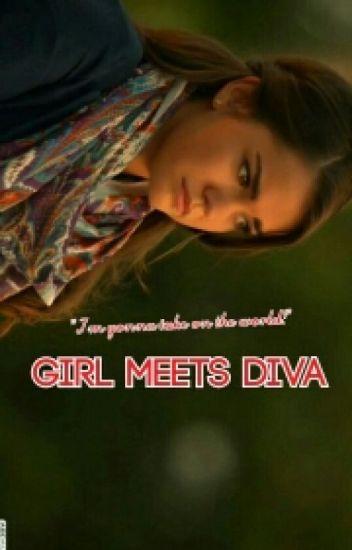 Girl Meets Diva