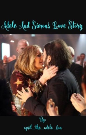 Adele and Simons love story❤️