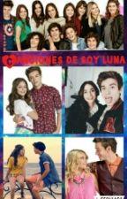Canciones De Soy Luna by karency_25