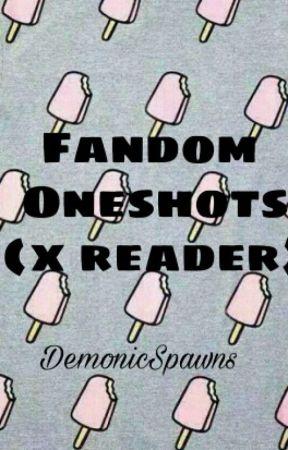 Random Oneshots X Reader - Not Worth it (Honey x Suicidal! Reader