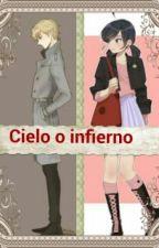 Cielo O Infierno? #Miraculous  by dailachan