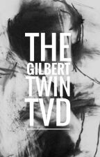 The Gilbert Twin  by morganmae123456
