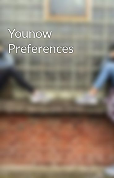 Younow Preferences