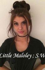Little Maloley ; S.W by Pauli_Grier121