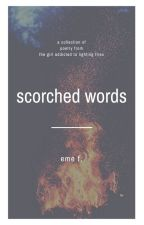 Scorched Words by twilate