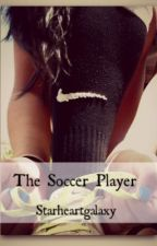 The soccer player - Liam Payne [English] by Starheartgalaxy
