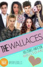 The Wallace's | Hollyoaks by purpledolls