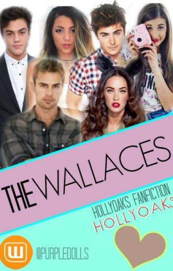 The Wallace's | Hollyoaks