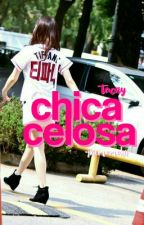 chica celosa || taeny by -queenxn