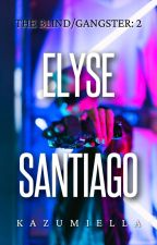 That's The Blind/Gangster  by Allexymian23