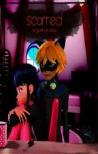 Scarred -Miraculous Ladybug- (Could Be Triggering) by LegathyRose