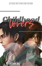Childhood Lovers by IamPierra