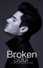 Broken Souls by LottieWestbrook