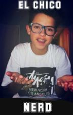 EL CHICO NERD (JACOB SARTORIUS Y TU) by KeilyDeMorris