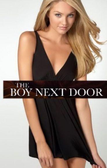 The Boy Next Door~Fanfic~