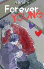 Forever Young [OsoIchi]『Osomatsu-San』 by Fanana9124