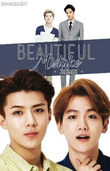 Beautiful Mistake · SeBaek ·