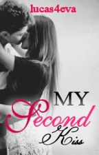 My Second kiss by lucas4eva