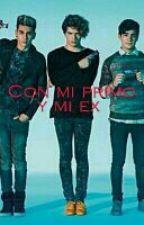 Con Mi Primo Y Mi Ex( Smut) by iquecosas