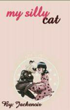 My Silly Cat by Jacke_Tae_kook