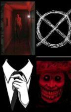 Investigación Creepy  by LoReAnGiEZavaleta