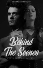 Behind The Scenes //A Katy Perry And John Mayer Fan Fiction\\  by katysadidas