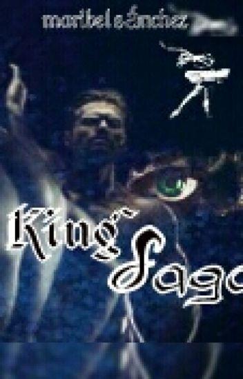 SAGA KING'S