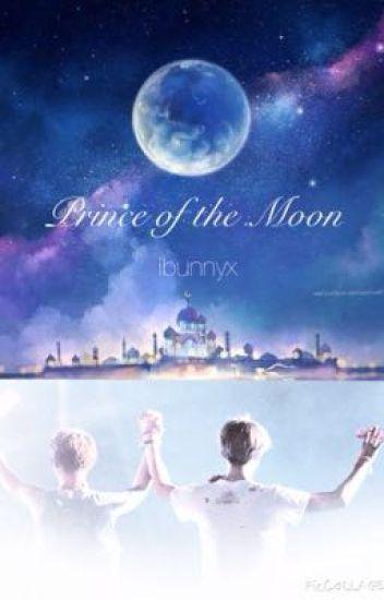 Prince of the moon • HunHan.