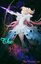 The Prophecy (Completed) by jihoonized