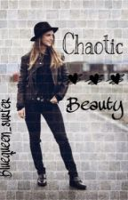 Chaotic Beauty by Bluedrop_Surfer