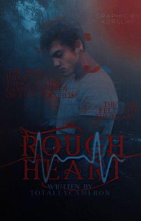 Rough Heart [ethan dolan] by totallycameron
