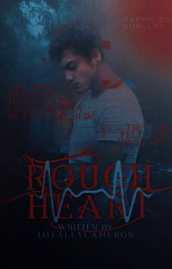 Rough Heart [ethan dolan]