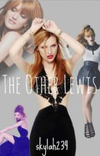 The other Lewis - shadowhunters by adictaashadowhunters