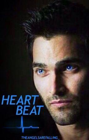 Heartbeat // A Derek Hale Love Story (Teen Wolf) by TheAngelsAreFalling_