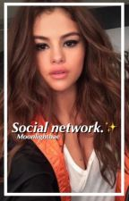 Social network ➳Jelena by Moonlightxlbae