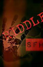 Riddle (SFH) by sittafauzia