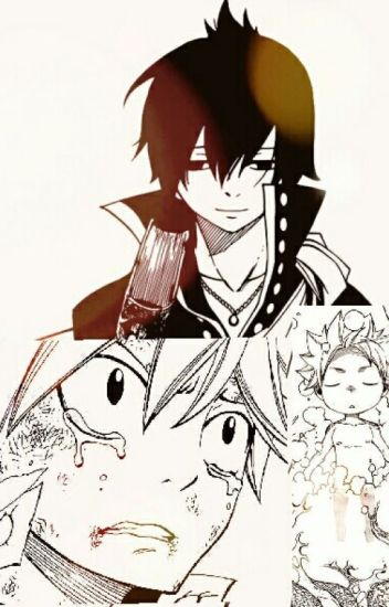 Through The Gate (Fairytail Fanfiction)