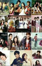 Best Korean Dramas Of All Time by eshashresthastar