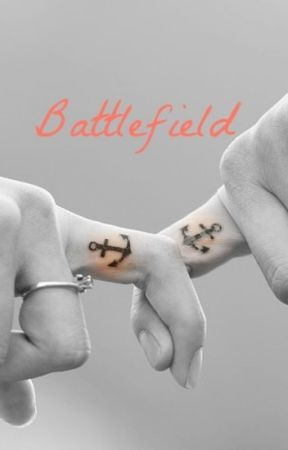 Battlefield by CheapDeath