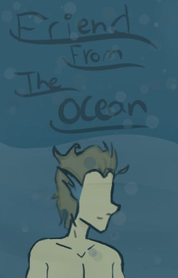 Friend From The Ocean (Sciles)