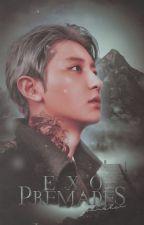 『EXO PREMADES』 by darkexoside