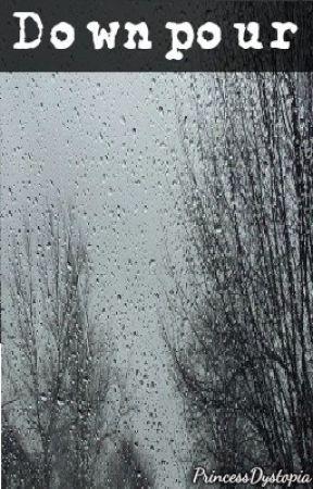 Downpour • MacCready by PrincessDystopia