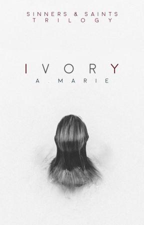 Ivory by alyssiiamarie