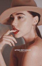 After Instagram (Segunda temporada) by AlwaysCamz
