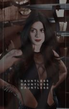 Dauntless ✗ Shadowhunters // Teen Wolf  by -voidwinchester